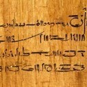 Scholars finish dictionary of ancient Egyptian language | ScienceBlog.com | Ancient Egypt and Nubia | Scoop.it