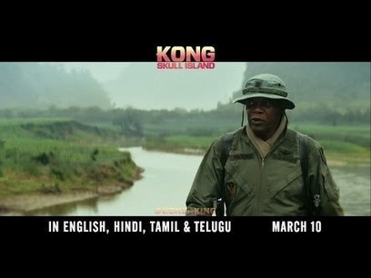 download Kong: Skull Island (English) movie mp4 hindi