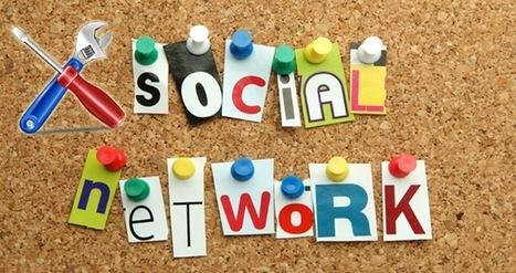 Tool: 9 strumenti irrinunciabili per i Social Network   Observer - Social Media Monitoring   Scoop.it
