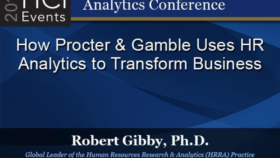 procter and gamble capital budgeting analysis