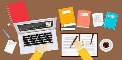 Aprende a redactar en internet con este curso online gratuito   Educacion, ecologia y TIC   Scoop.it