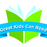 Great Kids Can Read (GKCR) nominees for 2015-2016