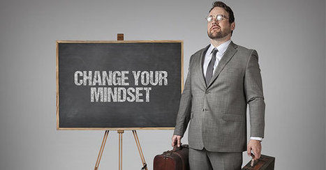 An Entrepreneurial Mindset – Why And How To Develop One | Entrepreneur | MyRoundUp | Scoop.it