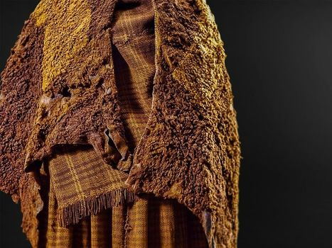 Who Were the Ancient Bog Mummies? Surprising New Clues | Ancient History- New Horizons | Scoop.it