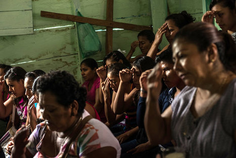 Latin America Is Losing Its Catholic Identity   Geography Education   Scoop.it