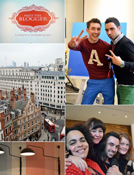 Happy Interior Blog: Meet The Blogger In London | Interior Design & Decoration | Scoop.it