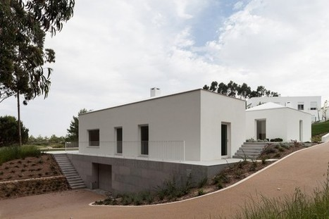 House in Belas: function + beauty within its surrounding environment   Global Insights   Scoop.it