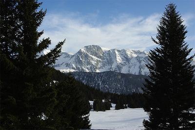 Top 5 des stations de ski françaises les plus « green »