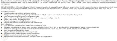Google assume personale in un call center per assistenza sui ... | Nico Social News | Scoop.it