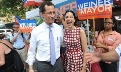Anthony Weiner's women aren't saints, sluts or victims - The Guardian | shoes for crews | Scoop.it