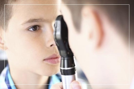 f160e5395c4 Comprehensive Eye Exam  Important Part of Our Healthcare