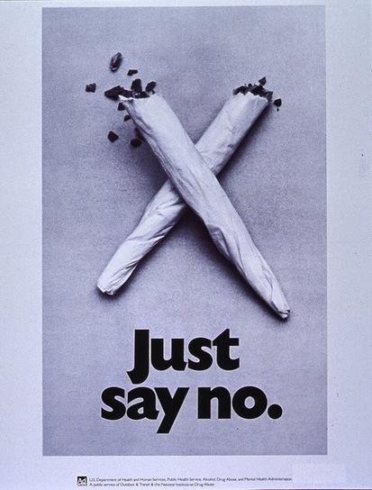Mengenal Poster Narkoba Serta Contoh Gambarnya