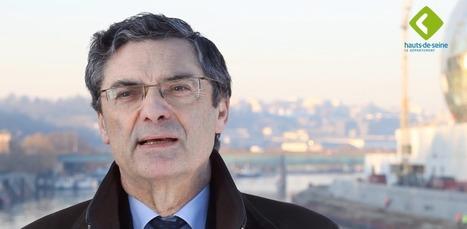 P. Devedjian annonce une fusion 78-92 dès 2017 lors de ses voeux | Décentralisation et Grand Paris | Scoop.it