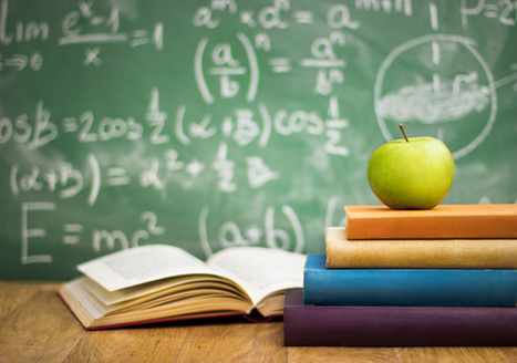 Learn math without fear, Stanford expert says | The World of Educational Advocacy | Scoop.it
