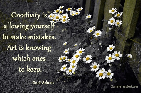 A quote by Scott Adams | The Muse | Scoop.it