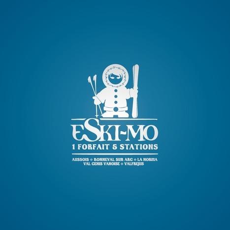 Forfait commun Eski-Mo : 5 domaines skiables de haute-maurienne   Aussois   Scoop.it