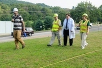 Radar used to find more bones at Route 61 excavation site - News - Republican Herald | Shallow Geophysics | Scoop.it