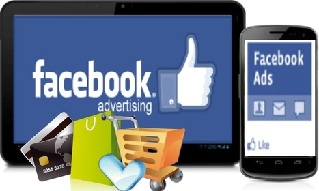 Facebook Mobile Advertising Tips for E-commerce Merchants | SocialSizzlers | Scoop.it