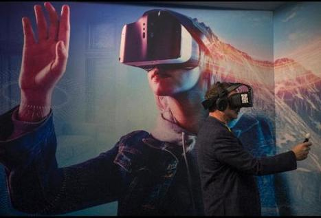 Why 2016 Was Not The Year Of Virtual Reality   TV sur le web   Scoop.it