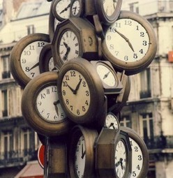 6 Ticks To Better Time Engagement - TalentCulture | Strategic management | Scoop.it