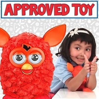 Tesco / Christmas Toys tested directly by Children | Charliban Worldwide | Scoop.it