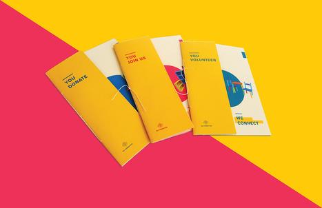 Las 6 mejores plantillas para crear folletos | Educacion, ecologia y TIC | Scoop.it