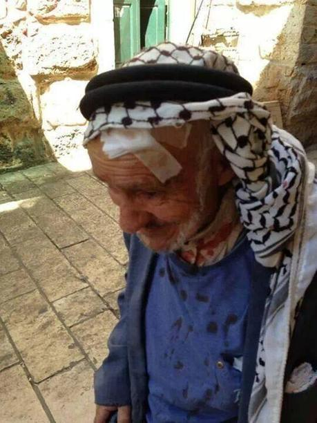 Live Blog | Al-Aqsa Under Attack | Occupied Palestine | Scoop.it