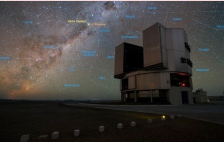 A Breakthrough in the Search for Alpha Centauri's Planets | Amazing Science | Scoop.it