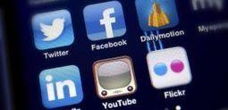 Facebook, Twitter, Instagram... 7 bonnes résolutions à prendre sur les réseaux sociaux en 2014 | Bien communiquer | Scoop.it