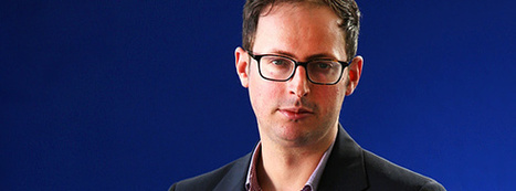 Nate Silver on Finding a Mentor, Teaching Yourself Statistics, and Not Settling in Your Career ~ Harvard Business Review   :: The 4th Era ::   Scoop.it