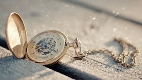 Gestión y uso efectivo del tiempo: Cinco perspectivas singulares | Productividad Personal | Scoop.it