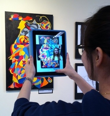 """Augmented Reality that's """"Real"""" and Focused on Learning 