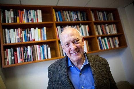 Journalist's Resource: Research for Reporting, from Harvard Shorenstein Center | John Dewey | Scoop.it