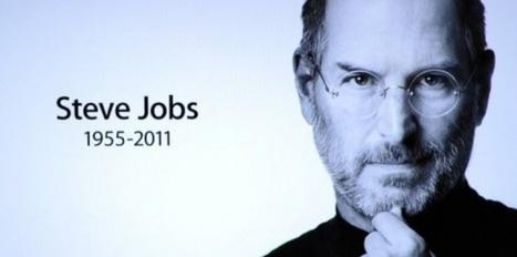 Management: comment s'inspirer de Steve Jobs ? | Conduite du changement 2.0 | Scoop.it