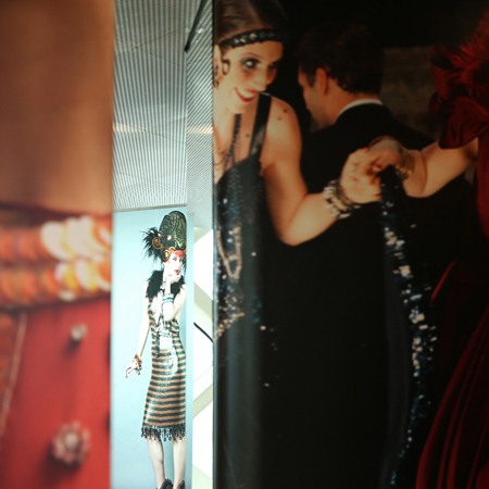 'The Great Gatsby' now on display in Tokyo | fashion and runway - International Version | Scoop.it