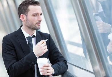 Entrepreneurs, comment gérer les pauses cigarettes de vos équipes ? | Ressources Humaines | Scoop.it