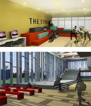 21st Century Classroom - NEXT.cc | 21st century classroom design | Scoop.it