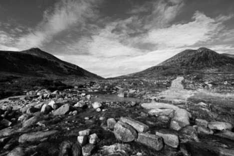 The Mournes : The Blue Lough with the X-T1 | Fujifilm X | Scoop.it