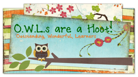 OWLS are a hoot: QR Codes | Apps 4 EDU | Scoop.it