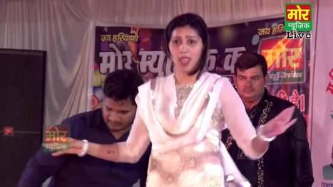 Solid body Sapna Dance Video | Sapna Dance | Scoop.it