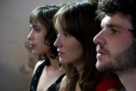 """A trois on y va"": un triangle amoureux au goût amer - Serge Kagaski - Les Inrocks   Actu Cinéma   Scoop.it"