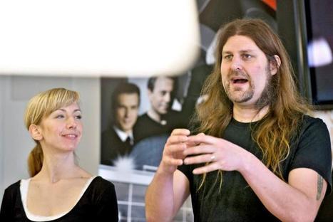 Score on täysosuma - Musiikki - Turun Sanomat | Pelipedagogiikka | Scoop.it
