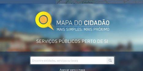 Já pode tirar senha para ir à Loja do Cidadão a partir do telemóvel - SAPO Tek   DIGITAL CULTURE   Scoop.it