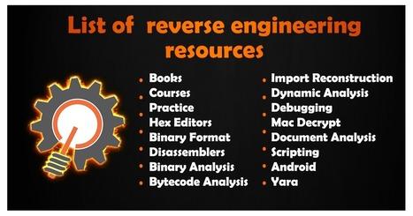 reverse-engineering | d@n3n | Scoop.it