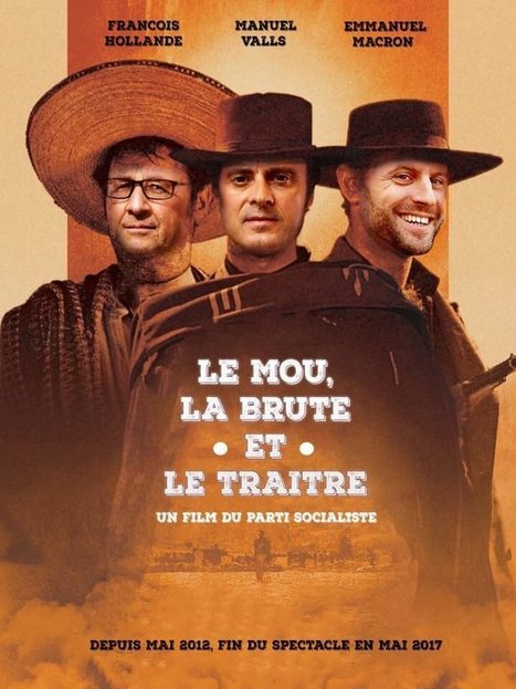Encore à l'affiche | Epic pics | Scoop.it