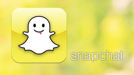 The Complete Guide to Snapchat for Teachers and Parents - A.J. JULIANI | Tech & Education | Scoop.it