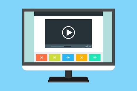 Mira cualquier formato multimedia gracias a estos reproductores de vídeo | WEB 2.0 | Scoop.it