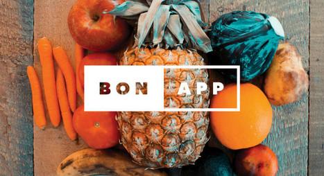Une application pour donner ses fruits et légumes | Novae | ISO 26000 facilite le développement humain | Scoop.it