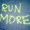 Ultra marathon running