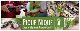 Jim's Loire: Pique-Nique chez le Vigneron Indépendant: 26th-28th ... | AOC Chinon et Vins de loire | Scoop.it